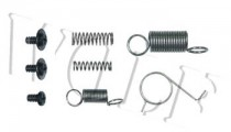 Guarder Gearbox Spring Set for Ver II Gearbox