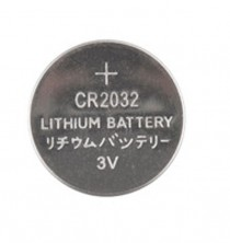 Nuprol CR2032 Battery
