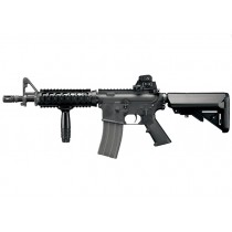 Tokyo Marui M4 CQBR Block 1 GBB Airsoft Rifle Black - PRE-ORDER