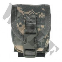 Tactical Tailor Grenade Pouch Black