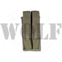Tactical Tailor MP5 Double Mag Pouch OD