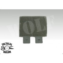 Tactical Tailor Modular Velcro Panel 3 x 4 Foliage Green
