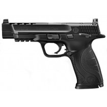 Tokyo Marui S&W M&P9L Gas Blowback Pistol