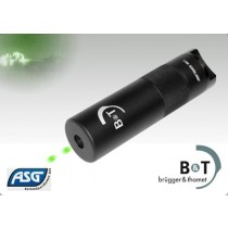 ASG Full Auto Tracer Silencer B&T