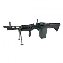 ASG US Ordnance M60E4/Mk43 Commando Machine Gun AEG