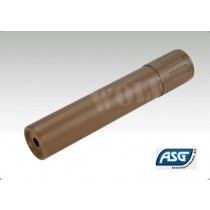 ASG Silencer for Ashbury APO ASW338LM Sniper Rifle