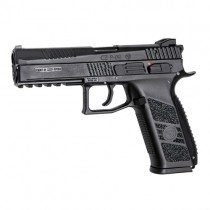 ASG CZ P-09 GBB Pistol with Case