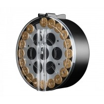 Tokyo Marui AA-12 SGR-12 Thor's Hammer Electric Drum Magazine 3000rd - PRE-ORDER