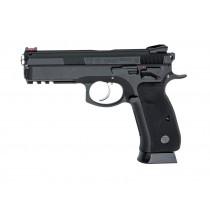 ASG CZ SP-01 SHADOW GBB Pistol