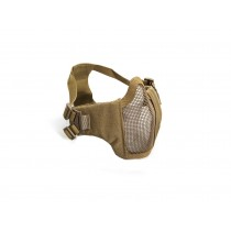 ASG Lower Face Mesh Mask with Cheek Pads