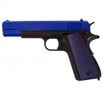 WE 1911 A GBB Pistol (Blue)