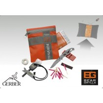 Gerber Bear Grylls Survival Kit Basic Set