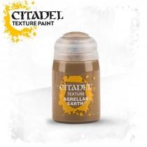 Games Workshop Citadel Texture Paint 24ml - Agrellan Earth