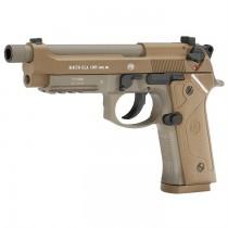 UMAREX Beretta M9 A3 Co2 Airsoft Pistol Flat Dark Earth