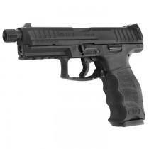 VFC Umarex HK VP9 Tactical Airsoft GBB Pistol Black