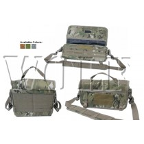 Tactical Tailor Active Shooter Bag Multicam