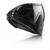 DYE Goggle i4 Paintball Airsoft Full Face Mask - Black Thermal