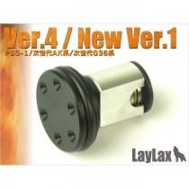 PROMETHEUS Ver 4/Next Gen Ver 1 POM Piston Head