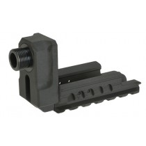NINE BALL G18C SAS Front Kit