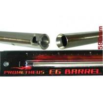 PROMETHEUS EG 6.03mm Inner Barrel 275.5mm HK416D