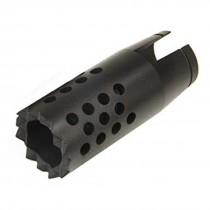 First Factory M870 Strike Flash Hider Type A