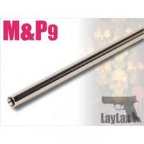 NINE BALL Marui M&P9 Power Inner Barrel 90mm x 6.00mm