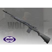 Tokyo Marui M14 Fiber Stock Olive Drab Rifle AEG