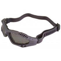 Nuprol SHADES Mesh Eye Protection Grey