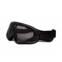 Nuprol PRO Mesh Eye Protection Black (Large)