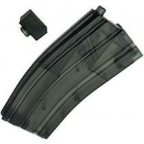 Nuprol Rifle Speed loader XL Black