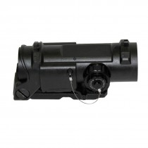 Nuprol Phantom F 4 x 32 Scope (Black)