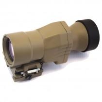 Nuprol 800 4x Magnifier (FDE)