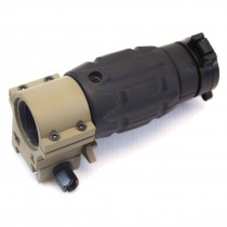 Nuprol 800 3x Magnifier (FDE)
