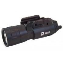 Nuprol NX200 Pistol Torch