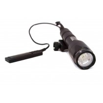 Nuprol Torch NX600L - Black