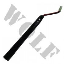 8.4V 1600mah stick battery VAP