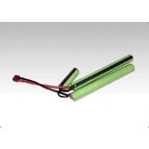 8.4V 2200mAh for G&P Extended Battery Buttstock VAP