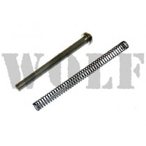 NINE BALL Recoil Spring and Guide Set - Hi-CAPA 5.1