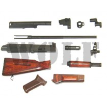 Guarder All Steel AK74 Conversion Kit 2004 ver