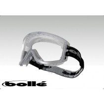 Bolle Safety ATTACK Goggles