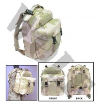 Guarder Tactical Recon Pack - Desert Camo