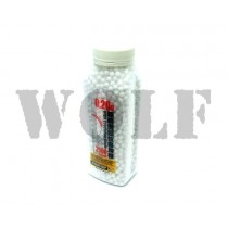 Guarder 0.20g High Precision BB Pellets 2500 Bottle