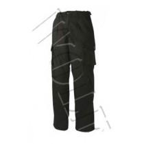 MIL-COM Trousers Black 30 MOD Police