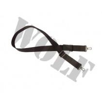 Viper Basic Rifle Sling Black