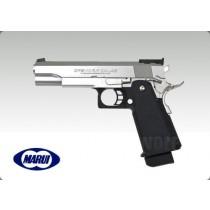 Tokyo Marui Hi-CAPA 5.1 Stainless Model GBB Pistol