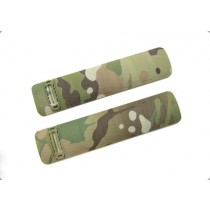 DYTAC Battle Rail Cover - Multicam (Pack of 2)