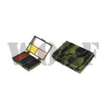 MIL-COM Camo Face Paint and Mirror Set CAMCOM