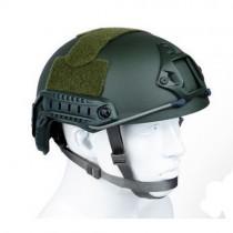 Replica FAST Ballistic Helmet (OD)