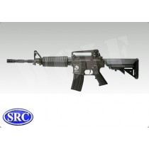 SRC M4 SR4A1 Tactical Carbine Metal Type II AEG