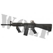 SRC M4 SR4 SR-16 Metal AEG